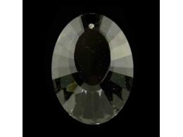 FENG SHUI päikesepüüdja - kristallovaal